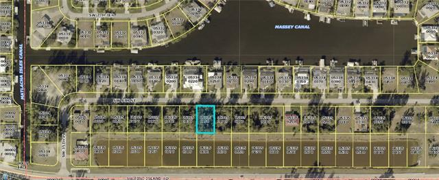 3420 Sw 8th Street, Cape Coral, Fl 33991