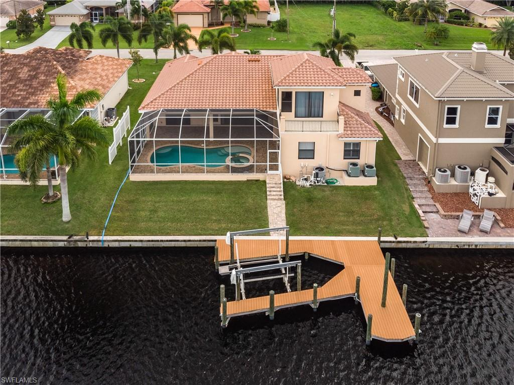 2823 Sw 33rd Street, Cape Coral, Fl 33914