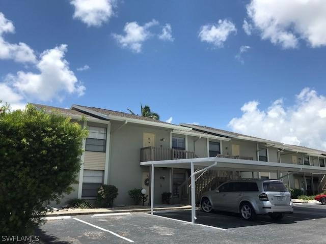 4708 Sw 8th Place #205, Cape Coral, Fl 33914