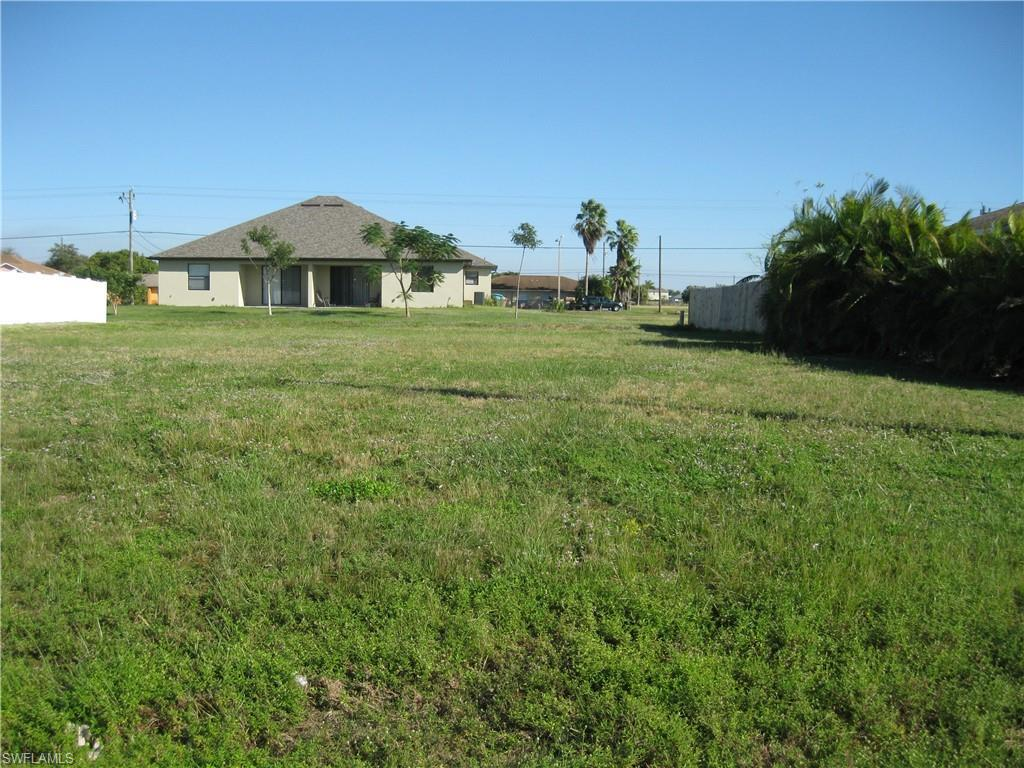 1411 Ne 7th Place, Cape Coral, Fl 33909