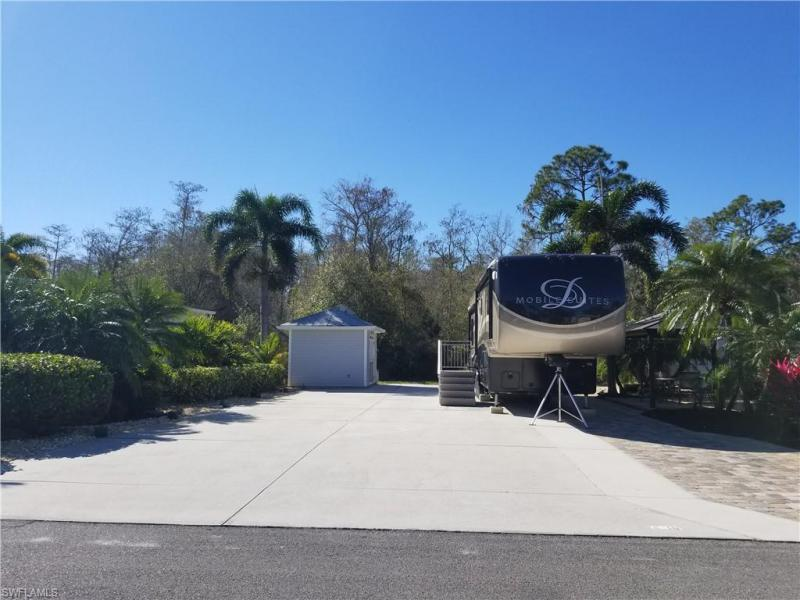 For Sale in CYPRESS WOODS RV RESORT FORT MYERS FL