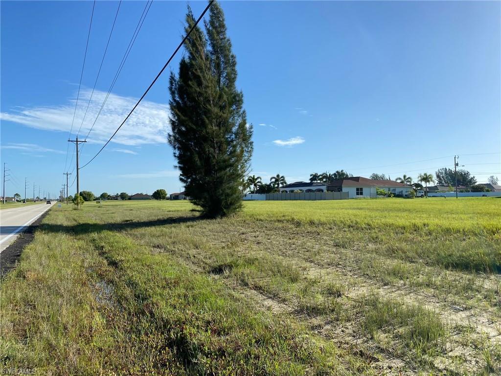 1709 Santa Barbara Boulevard, Cape Coral, Fl 33993