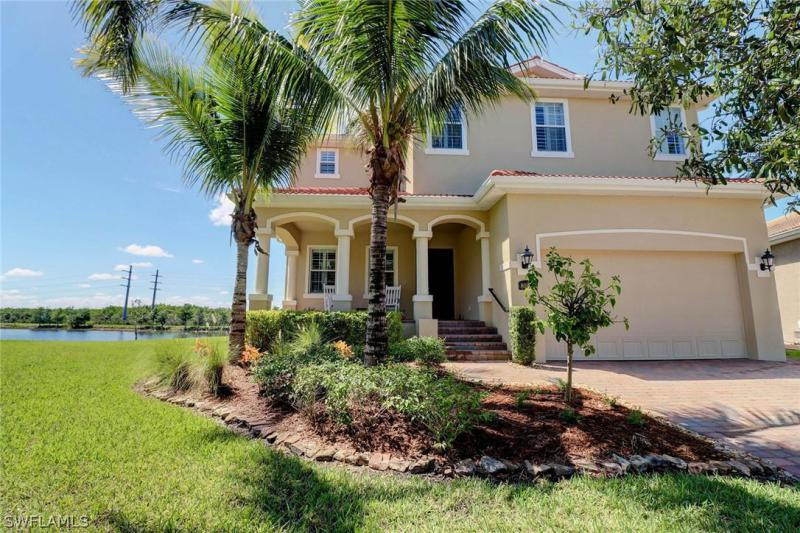 8007 Banyan Breeze Way, Fort Myers, Fl 33908