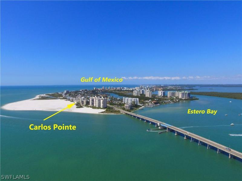 8350 Estero Boulevard #324, Fort Myers Beach, Fl 33931