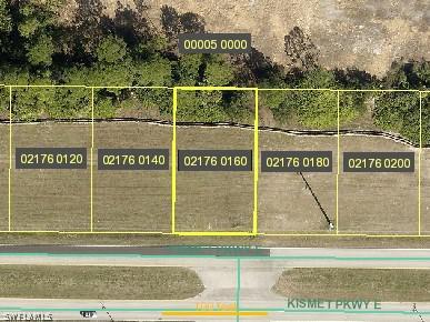 1131 Kismet Parkway, Cape Coral, Fl 33909