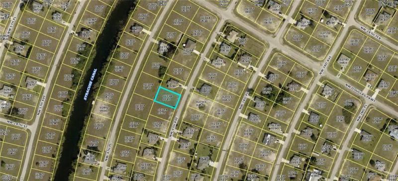 2810 Nw 4th Avenue, Cape Coral, Fl 33993