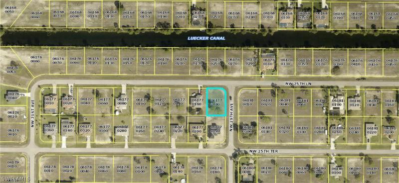 2900 Nw 25th Lane, Cape Coral, Fl 33993