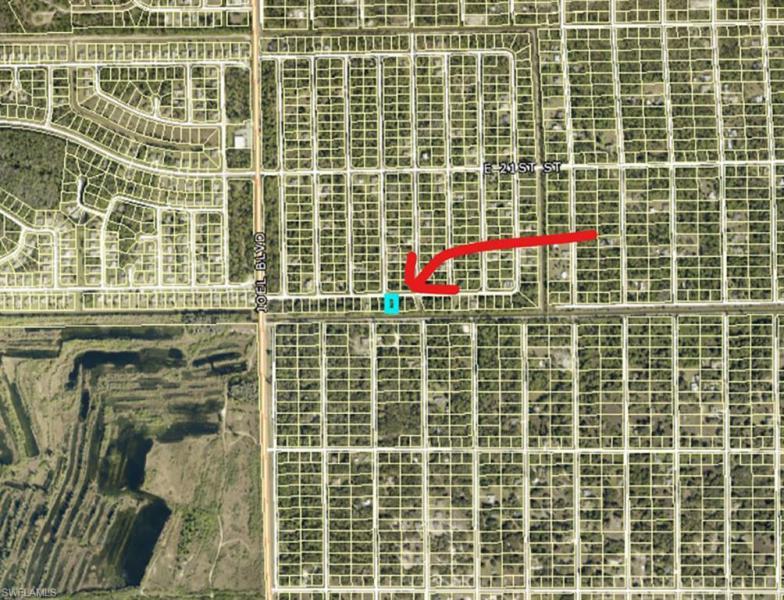 2426 Mabry Street, Alva, Fl 33920