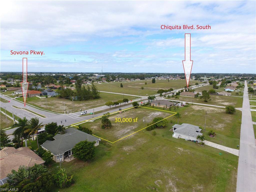 3627 3635 Chiquita Boulevard, Cape Coral, Fl 33914