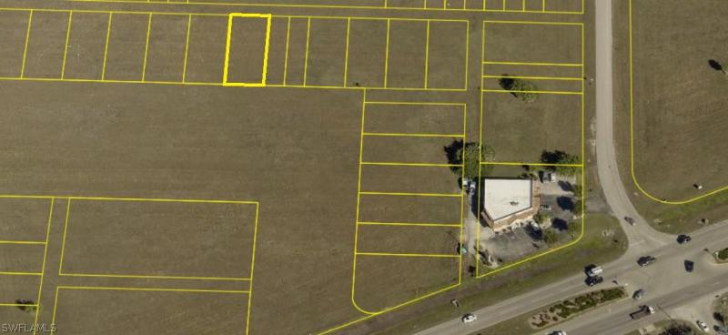 Access Undetermined , Cape Coral, Fl 33909