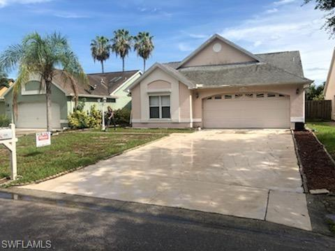 For Sale in THE MEADOW FORT MYERS FL