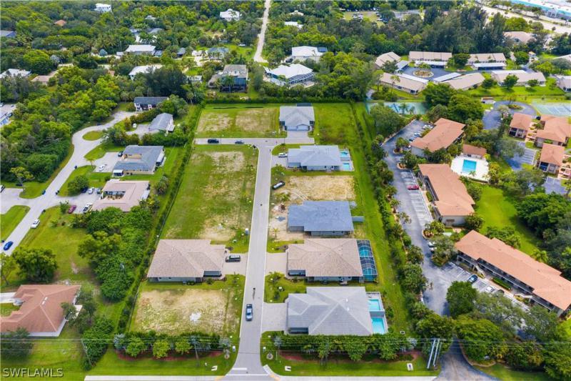 13430 Causeway Palms Cove #lot 4, Fort Myers, Fl 33908