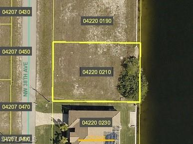 1015 Nw 38th Avenue, Cape Coral, Fl 33993