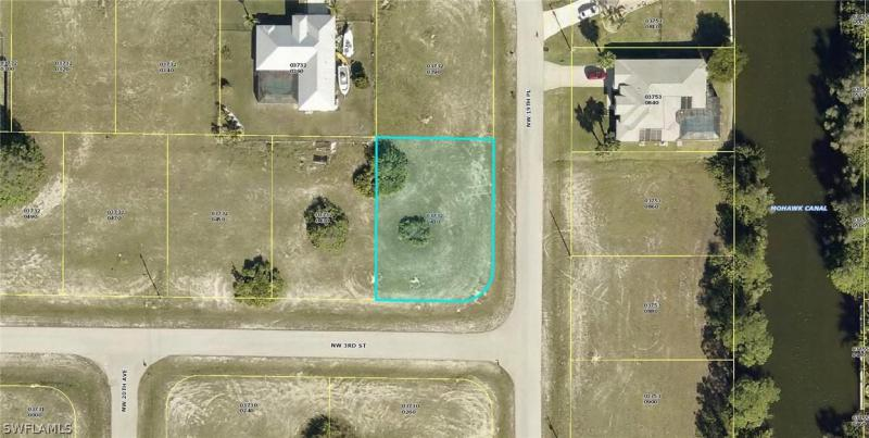 1901 Nw 3rd Street, Cape Coral, Fl 33993
