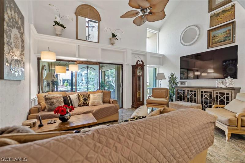 For Sale in PADDLE CREEK FORT MYERS FL