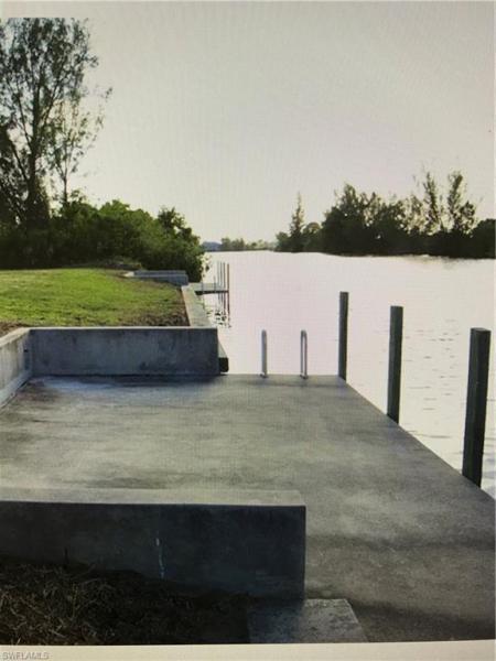 4105 Nw 29th Terrace, Cape Coral, Fl 33993