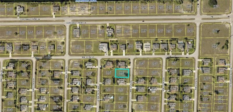 1236 Nw 25th Place, Cape Coral, Fl 33993