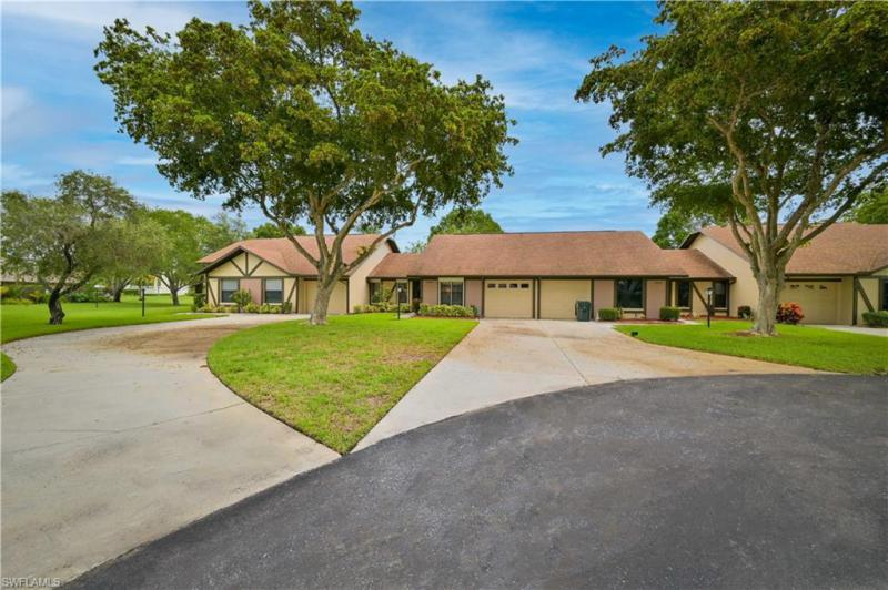 For Sale in COMPASS POINTE FORT MYERS FL