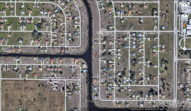 402 Nw 18th Place, Cape Coral, Fl 33993