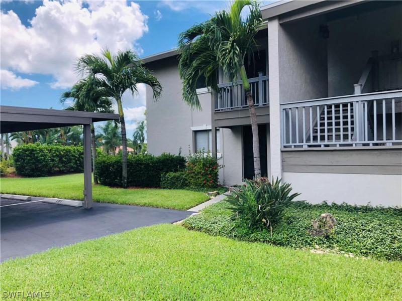 For Sale in PARTRIDGE COURT FORT MYERS FL