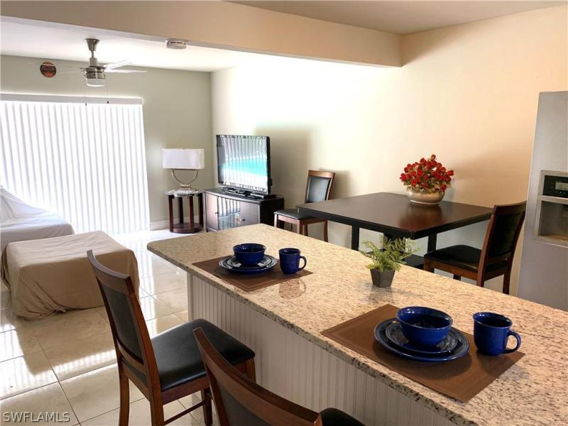 For Sale in CORAL BAYVIEW CONDO CAPE CORAL FL