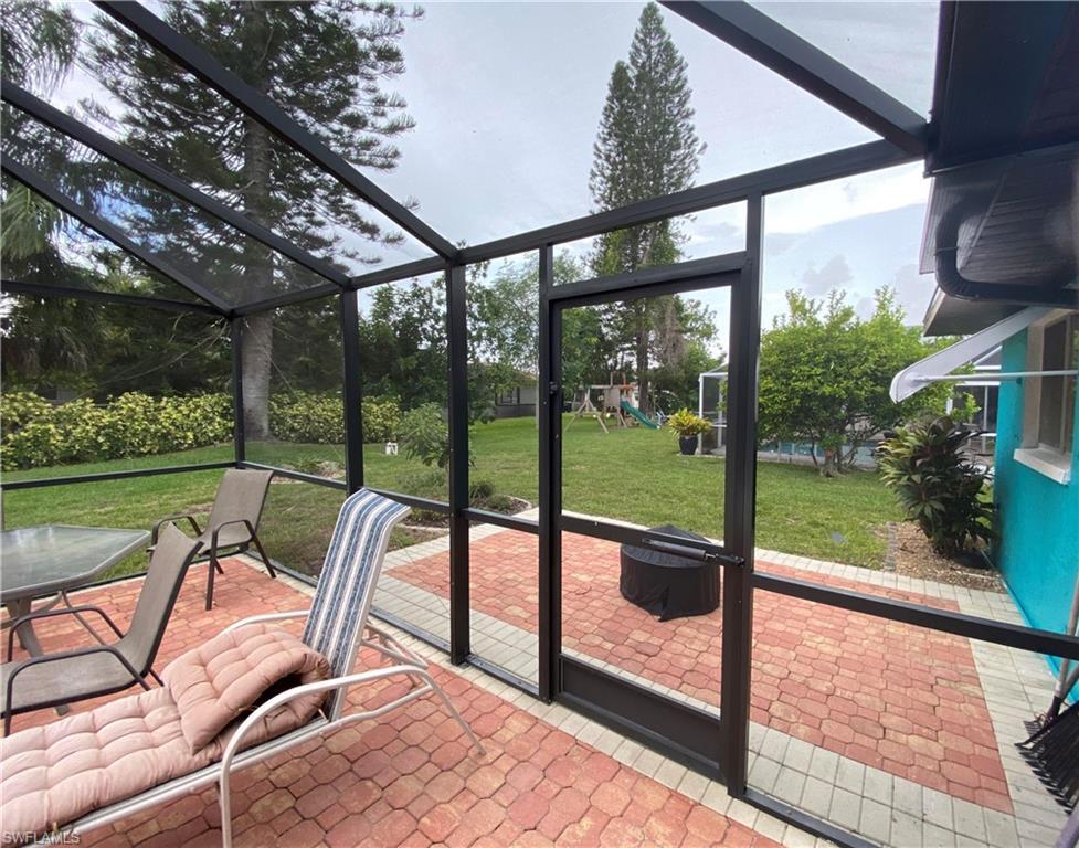 1112 Se 29th Terrace, Cape Coral, Fl 33904