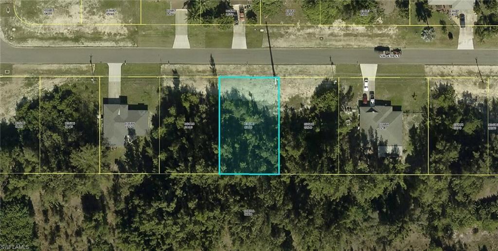 2248 Sw 4th Street, Cape Coral, Fl 33991