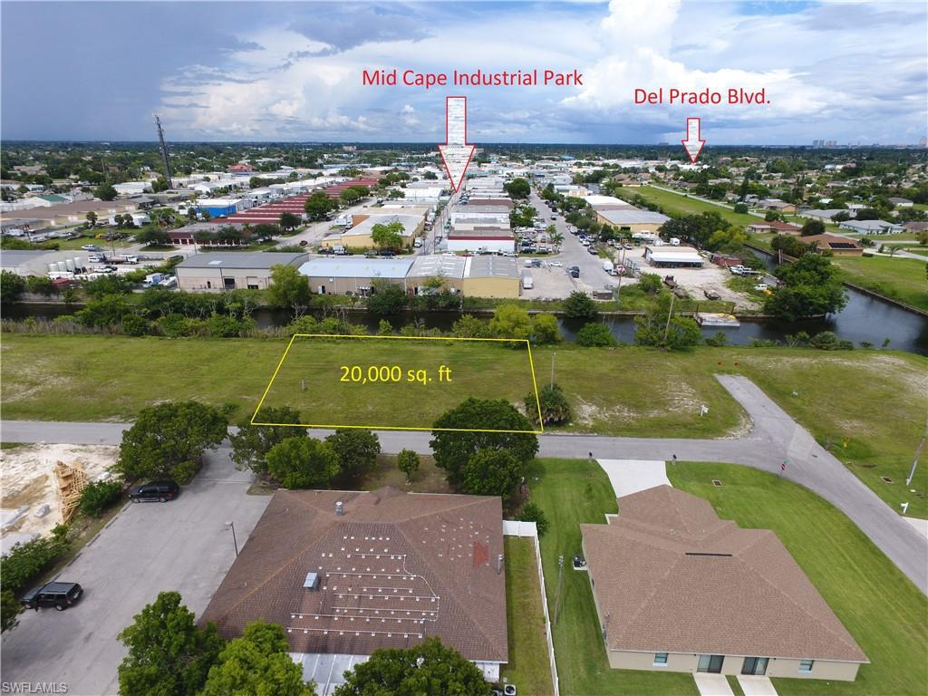 1047 1051 Se 10th Street, Cape Coral, Fl 33990