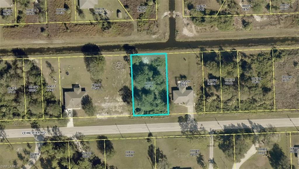 15321 Cemetery Road, Fort Myers, Fl 33905