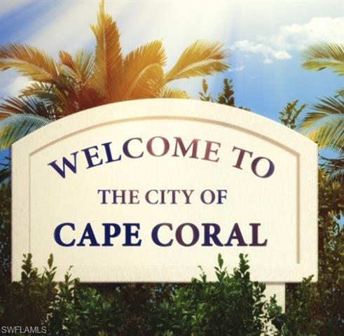 1233 Ne 6th Place, Cape Coral, Fl 33909