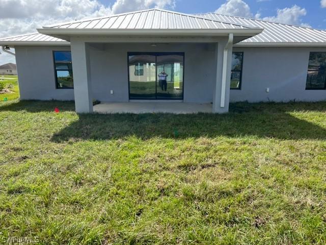1309 Nw 10th Terrace, Cape Coral, Fl 33993