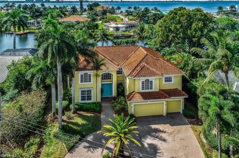 5628 Del Rio Court, Cape Coral, Fl 33904