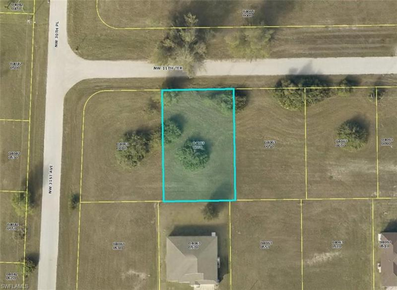 3002 Nw 11th Terrace, Cape Coral, Fl 33993