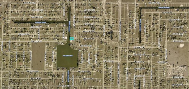 1304 Nw 3rd Avenue, Cape Coral, Fl 33993