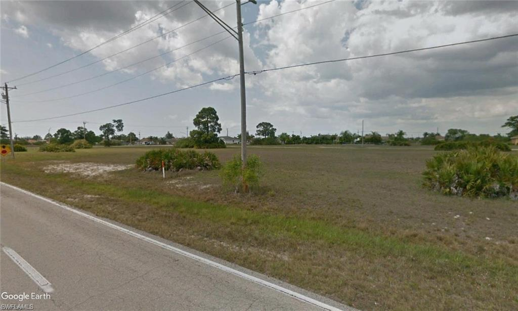 1509 Diplomat Parkway, Cape Coral, Fl 33993