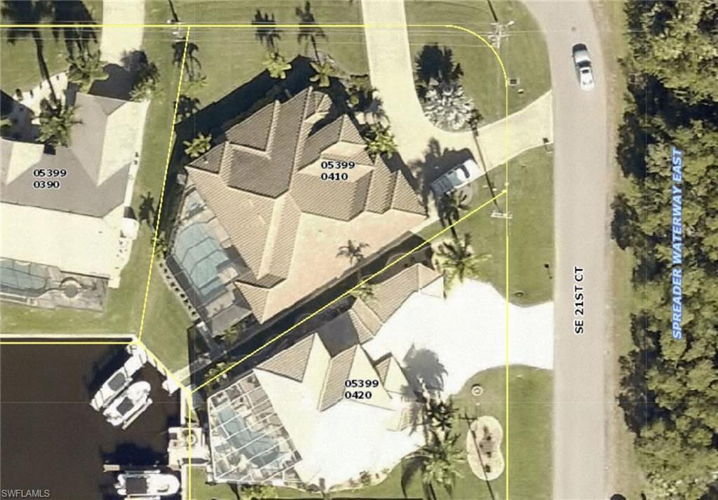 2104 Se 21st Court, Cape Coral, Fl 33990