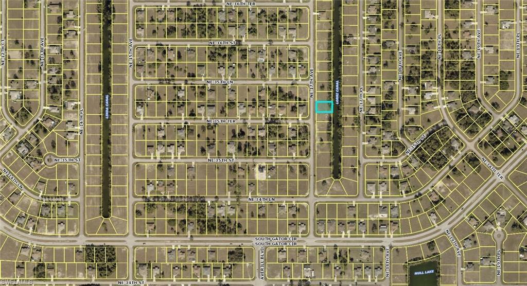 3519 Ne 17th Avenue, Cape Coral, Fl 33909