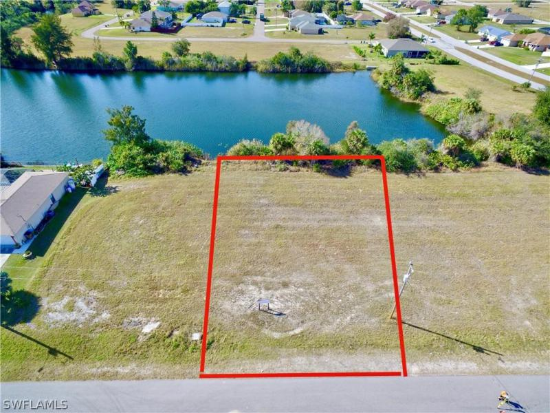 3402 Ne 19th Avenue, Cape Coral, Fl 33909