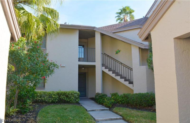 15141 Highlands Drive #104, Fort Myers, Fl 33912