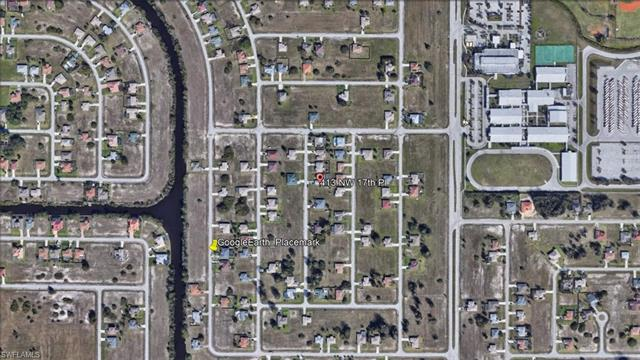 413 Ne 17th Place, Cape Coral, Fl 33909