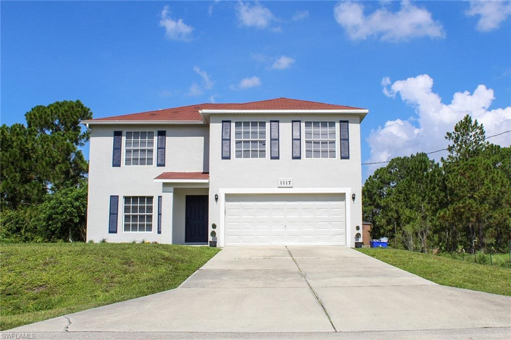 New listing For Sale in LEHIGH PROPERTIES LEHIGH ACRES FL