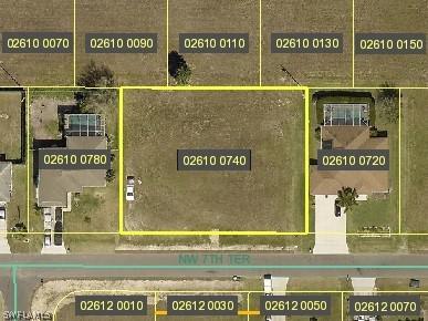 209 Nw 7th Terrace, Cape Coral, Fl 33993