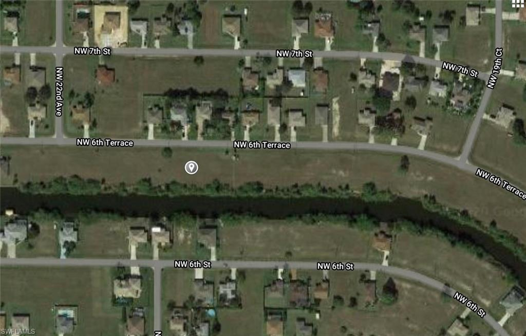 2046 Nw 6th Terrace, Cape Coral, Fl 33993