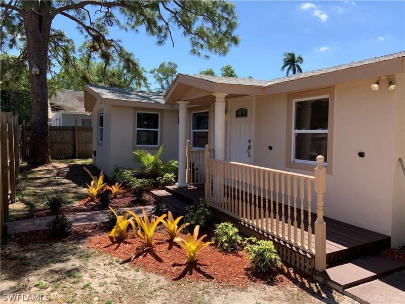 For Sale in UNITY HEIGHTS Fort Myers FL
