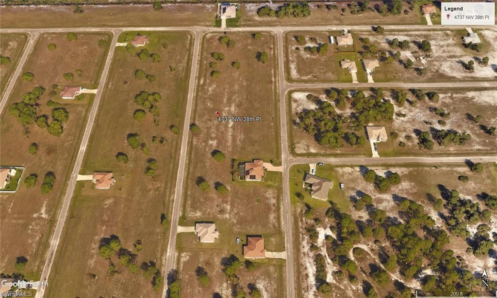 4737 Nw 38th Place, Cape Coral, Fl 33993