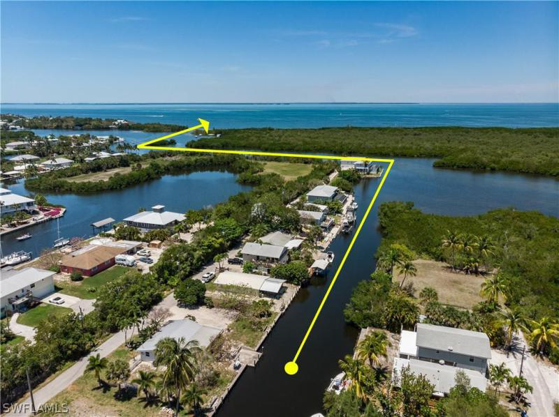 16262 Antigua Way, Bokeelia, Fl 33922