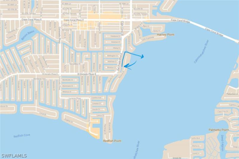 5246 Nautilus Drive, Cape Coral, Fl 33904