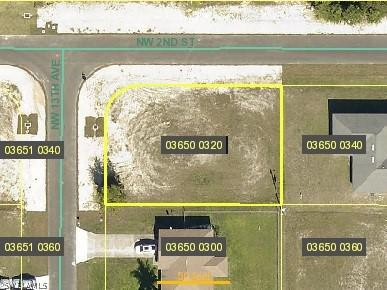 127 Nw 13th Avenue, Cape Coral, Fl 33993