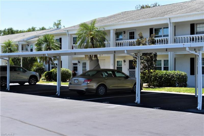 For Sale in LAKE LAWN CONDO FORT MYERS FL