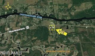 Access From Hickey Creek Rd Or , Alva, Fl 33920